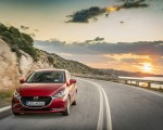 2020 Mazda2 (Color: Red Crystal) Front Wallpapers 150x120 (16)