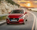 2020 Mazda2 (Color: Red Crystal) Front Wallpapers 150x120 (17)