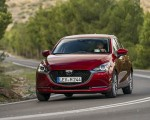 2020 Mazda2 (Color: Red Crystal) Front Wallpapers 150x120 (29)