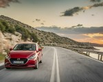 2020 Mazda2 (Color: Red Crystal) Front Wallpapers 150x120 (18)
