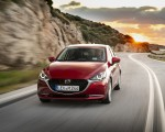 2020 Mazda2 Wallpapers HD