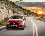2020 Mazda2 (Color: Red Crystal) Front Wallpapers 150x120 (20)