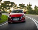 2020 Mazda2 (Color: Red Crystal) Front Wallpapers 150x120 (9)