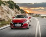 2020 Mazda2 (Color: Red Crystal) Front Wallpapers 150x120 (21)