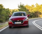 2020 Mazda2 (Color: Red Crystal) Front Wallpapers 150x120 (10)