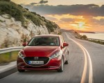 2020 Mazda2 (Color: Red Crystal) Front Wallpapers 150x120 (22)