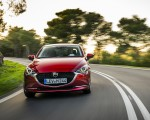 2020 Mazda2 (Color: Red Crystal) Front Wallpapers 150x120 (12)