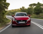 2020 Mazda2 (Color: Red Crystal) Front Wallpapers 150x120 (13)