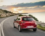 2020 Mazda2 (Color: Red Crystal) Rear Three-Quarter Wallpapers 150x120 (24)
