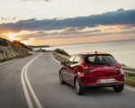 2020 Mazda2 (Color: Red Crystal) Rear Three-Quarter Wallpapers 150x120 (38)
