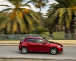 2020 Mazda2 (Color: Red Crystal) Side Wallpapers 150x120 (43)