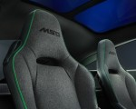 2020 McLaren GT Verdant Theme by MSO Interior Seats Wallpapers 150x120