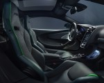 2020 McLaren GT Verdant Theme by MSO Interior Wallpapers 150x120 (10)