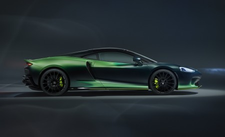 2020 McLaren GT Verdant Theme by MSO Side Wallpapers 450x275 (4)