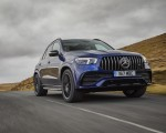 2020 Mercedes-AMG GLE 53 (UK-Spec) Wallpapers HD