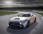 2020 Mercedes-AMG GT4 Front Three-Quarter Wallpapers 150x120 (5)