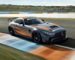 2020 Mercedes-AMG GT4 Front Three-Quarter Wallpapers 150x120 (2)
