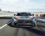2020 Mercedes-AMG GT4 Front Wallpapers 150x120 (3)