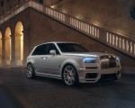 2020 SPOFEC Rolls-Royce Cullinan Wallpapers HD