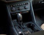 2020 Volkswagen Atlas Cross Sport SE with Technology (Color: Tourmaline Blue) Central Console Wallpapers 150x120 (18)