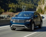 2020 Volkswagen Atlas Cross Sport SE Wallpapers HD