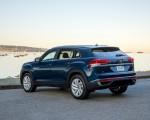 2020 Volkswagen Atlas Cross Sport SE with Technology (Color: Tourmaline Blue) Rear Three-Quarter Wallpapers 150x120 (11)