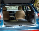 2020 Volkswagen Atlas Cross Sport SE with Technology (Color: Tourmaline Blue) Trunk Wallpapers 150x120 (24)