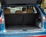 2020 Volkswagen Atlas Cross Sport SE with Technology (Color: Tourmaline Blue) Trunk Wallpapers 150x120 (23)