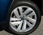 2020 Volkswagen Atlas Cross Sport SE with Technology (Color: Tourmaline Blue) Wheel Wallpapers 150x120 (17)