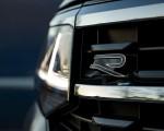 2020 Volkswagen Atlas Cross Sport SEL Premium R Line (Color: Pure Gray) Detail Wallpapers 150x120 (31)