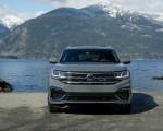 2020 Volkswagen Atlas Cross Sport SEL Premium R Line (Color: Pure Gray) Front Wallpapers 150x120 (20)