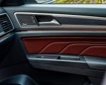 2020 Volkswagen Atlas Cross Sport SEL Premium R Line (Color: Pure Gray) Interior Detail Wallpapers 150x120 (41)
