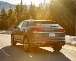 2020 Volkswagen Atlas Cross Sport SEL Premium R Line (Color: Pure Gray) Rear Three-Quarter Wallpapers 150x120 (12)
