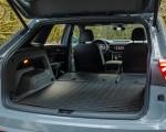 2020 Volkswagen Atlas Cross Sport SEL Premium R Line (Color: Pure Gray) Trunk Wallpapers 150x120 (48)