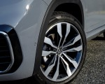 2020 Volkswagen Atlas Cross Sport SEL Premium R Line (Color: Pure Gray) Wheel Wallpapers 150x120 (29)