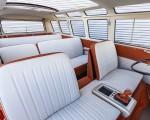 2020 Volkswagen e-BULLI Concept Interior Seats Wallpapers 150x120 (10)