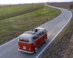 2020 Volkswagen e-BULLI Concept Rear Three-Quarter Wallpapers 150x120 (4)