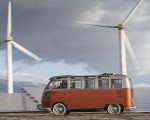 2020 Volkswagen e-BULLI Concept Side Wallpapers 150x120 (6)