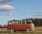 2020 Volkswagen e-BULLI Concept Side Wallpapers 150x120 (5)
