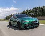2021 Alfa Romeo Giulia GTA Wallpapers HD