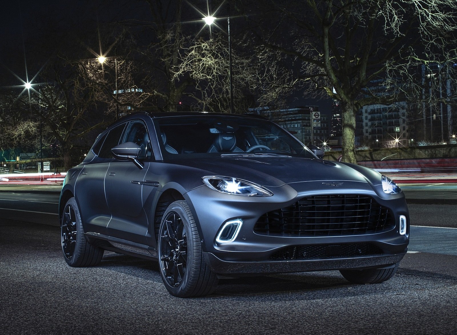 2021 Aston Martin Dbx Q By Am Wallpapers 11 Hd Images Newcarcars