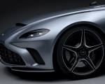 2021 Aston Martin V12 Speedster Wheel Wallpapers 150x120 (7)