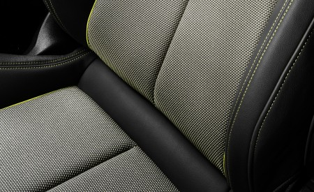 2021 Audi A3 Sportback 89 percent of the fabric consists of recycled PET bottles Wallpapers 450x275 (106)