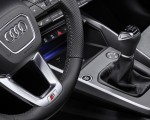 2021 Audi A3 Sportback Central Console Wallpapers 150x120 (22)