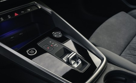 2021 Audi A3 Sportback Central Console Wallpapers 450x275 (18)