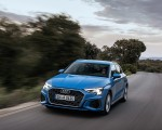 2021 Audi A3 Sportback (Color: Atoll Blue) Front Wallpapers 150x120 (47)