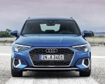 2021 Audi A3 Sportback (Color: Atoll Blue) Front Wallpapers 150x120 (8)