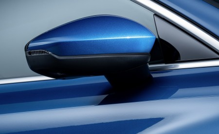 2021 Audi A3 Sportback (Color: Atoll Blue) Mirror Wallpapers 450x275 (87)