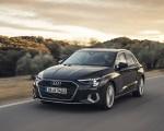 2021 Audi A3 Sportback (Color: Manhattan Gray) Front Three-Quarter Wallpapers 150x120 (34)