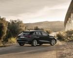 2021 Audi A3 Sportback (Color: Manhattan Gray) Rear Three-Quarter Wallpapers 150x120 (41)